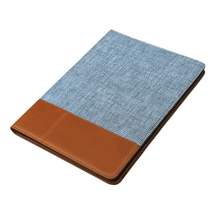 Best Leather For Ipad Case High Quality Shockproof Protective Cover-6