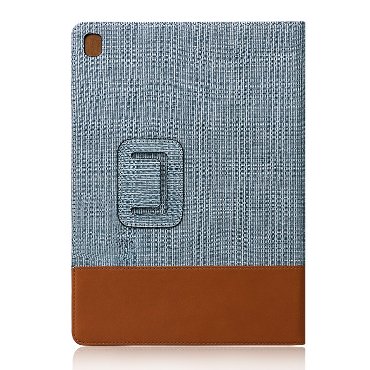Best Leather For Ipad Case High Quality Shockproof Protective Cover-8