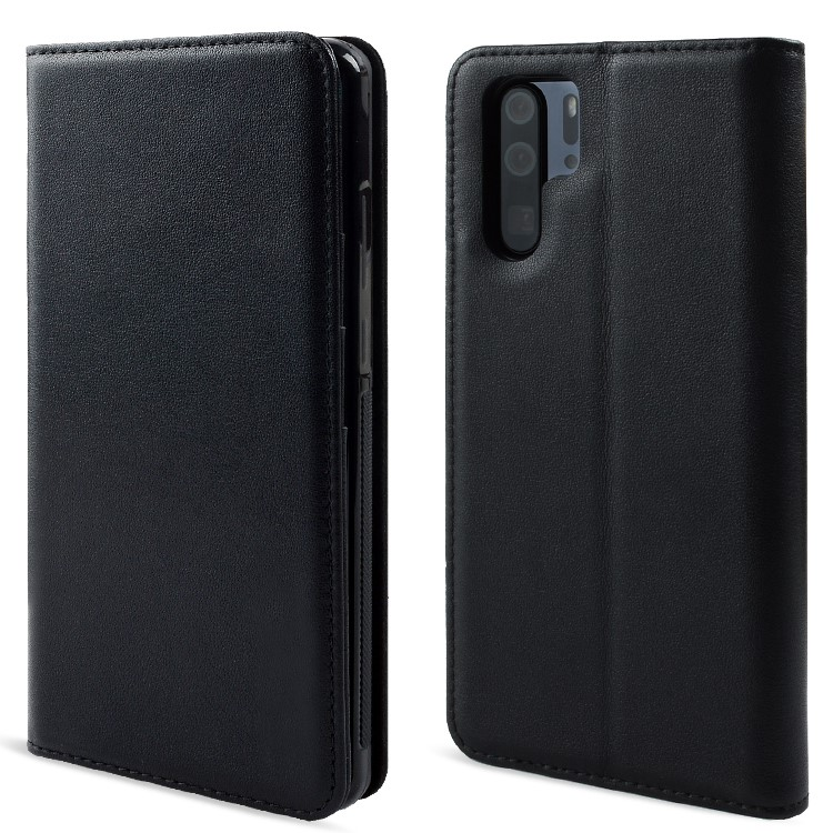 fashion leather phone cases supply for HUAWEI P30-1