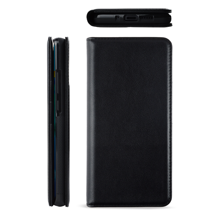 fashion leather phone cases online for Huwei-2
