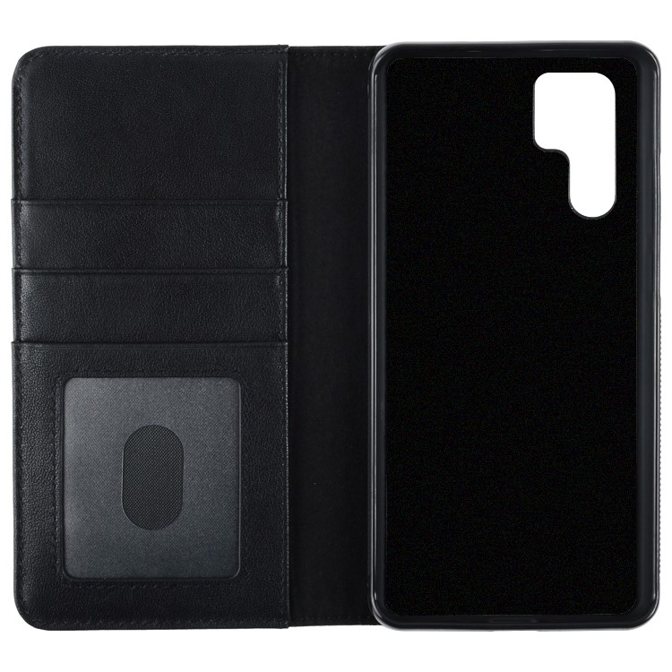 fashion leather phone cases online for Huwei-3