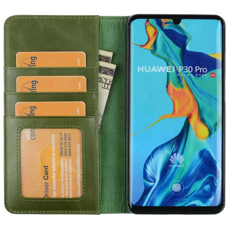 High premium phone case with magnetic function phone case for HUAWEI P30