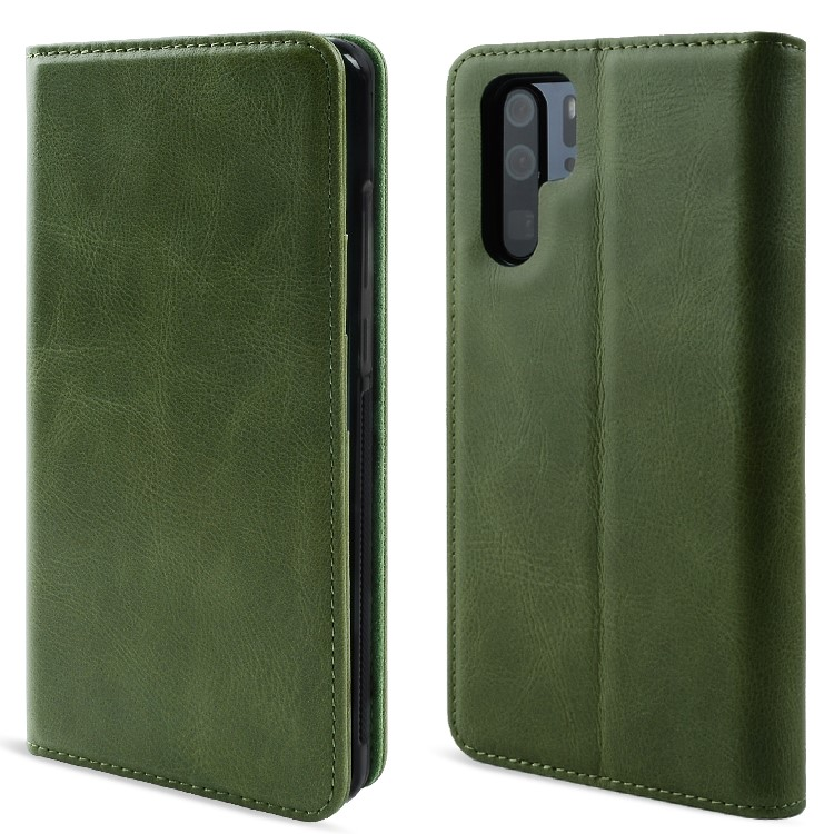 AIVI leather phone cases manufacturer for HUAWEI P30-1