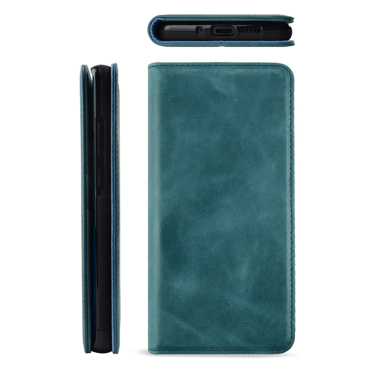 waterproof leather phone cases online for Huwei-2