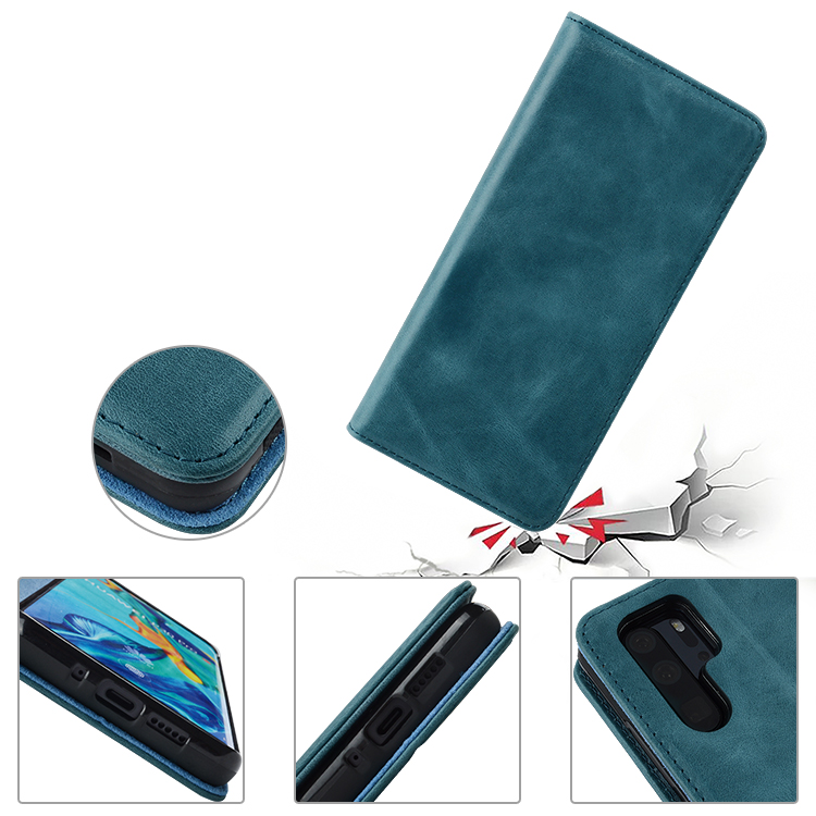 AIVI HUAWEI P30 Leather Case factory for Huwei-4