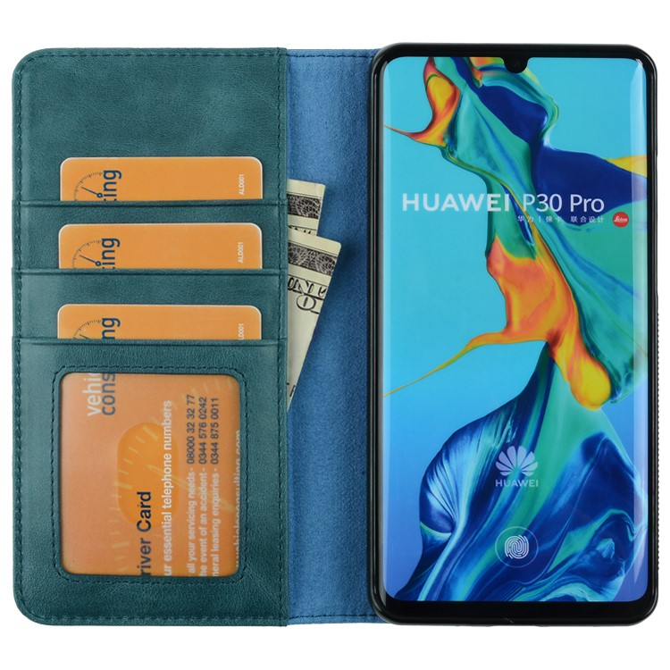 AIVI HUAWEI P30 Leather Case factory for Huwei-7