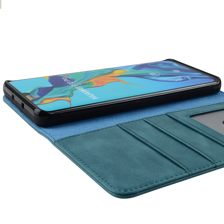 AIVI HUAWEI P30 Leather Case factory for Huwei-9