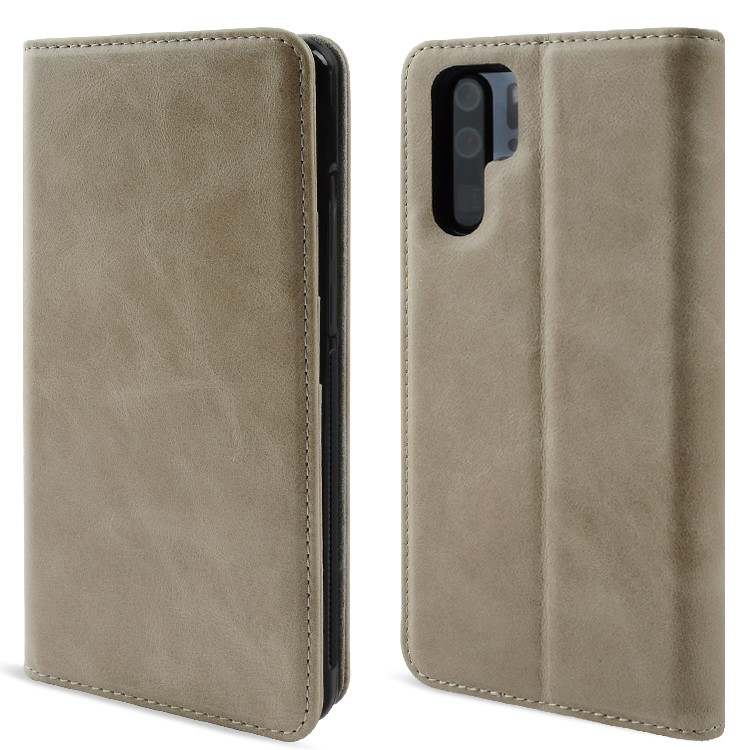 AIVI customized leather phone cases manufacturer for HUAWEI P30-1