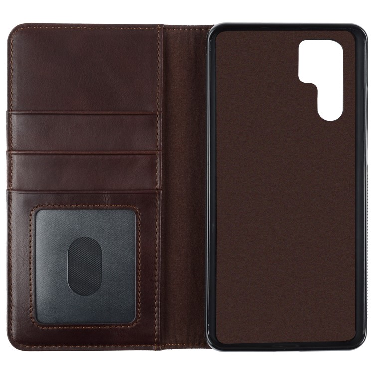 reliable leather phone cases factory for Huwei-3