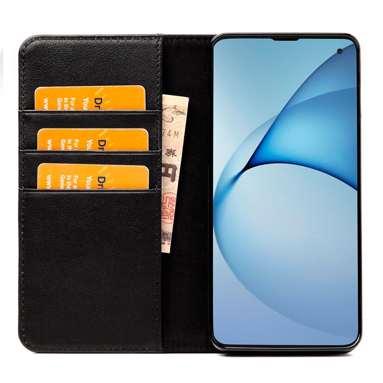 Luxury Genuine Leather Protective Case For Samsung S10-7