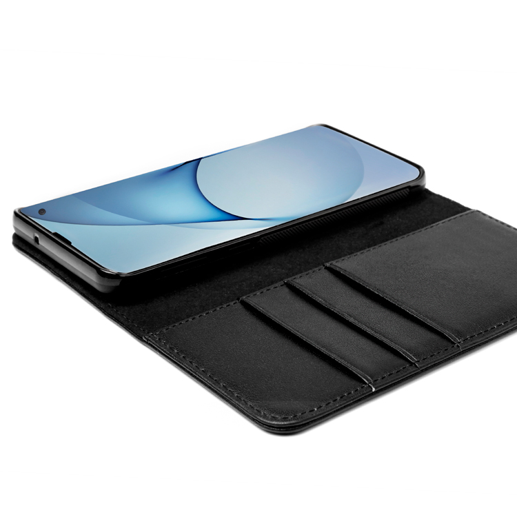 Luxury Genuine Leather Protective Case For Samsung S10-9
