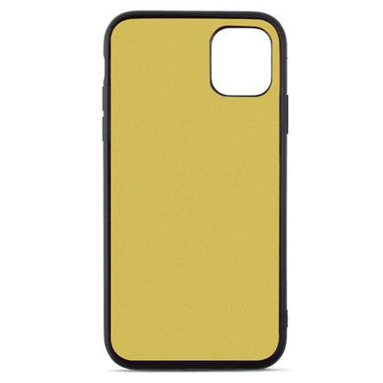 Top Quality real Genuine Cow Leather Cell Phone Case For Iphone 11