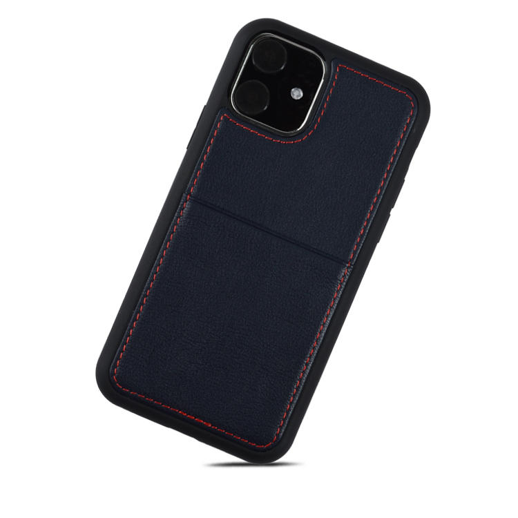 Facebook hot selling Brushed Triangle Stitching Cover Case For iPhone 11 Pro
