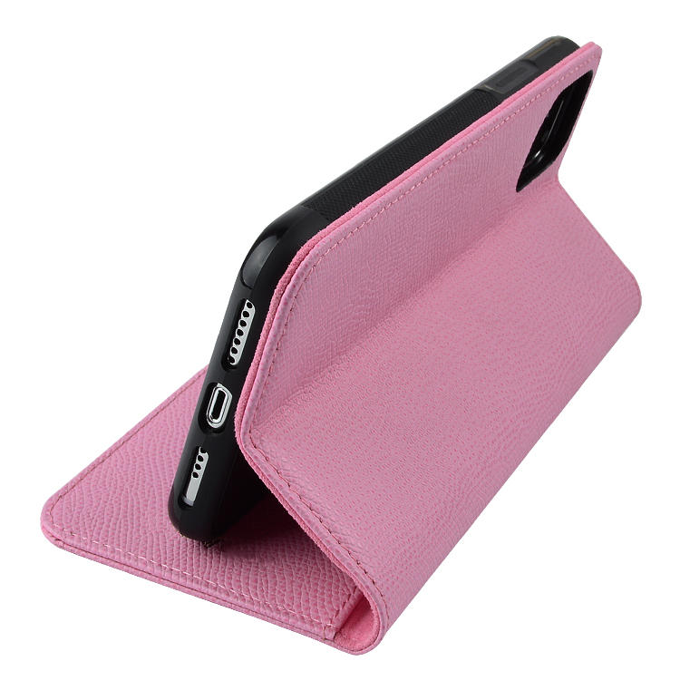 Genuine Leather Phone Case Durable fashionable real leather phone case for iphone 11