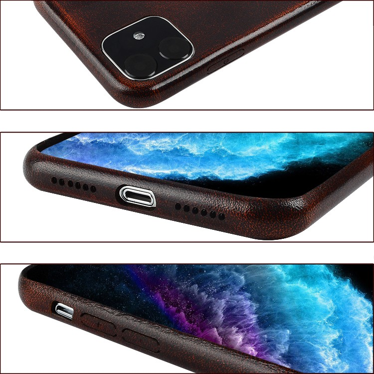 good quality iPhone 11 leather promotion for iPhone11-4