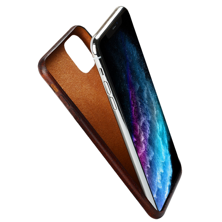 good quality iPhone 11 leather promotion for iPhone11-5