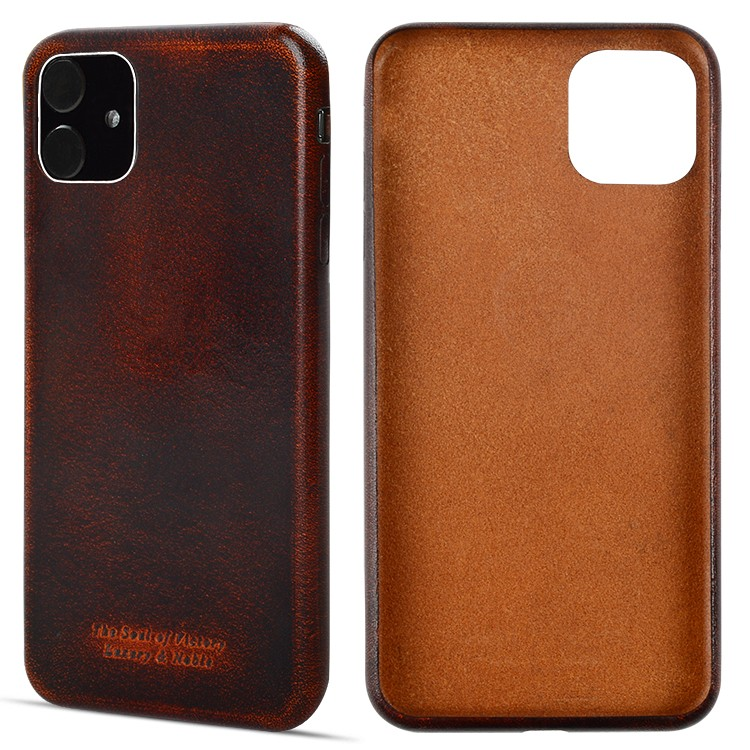 good quality iPhone 11 leather promotion for iPhone11-6