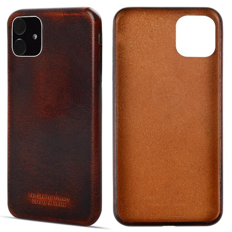 good quality iPhone 11 leather promotion for iPhone11