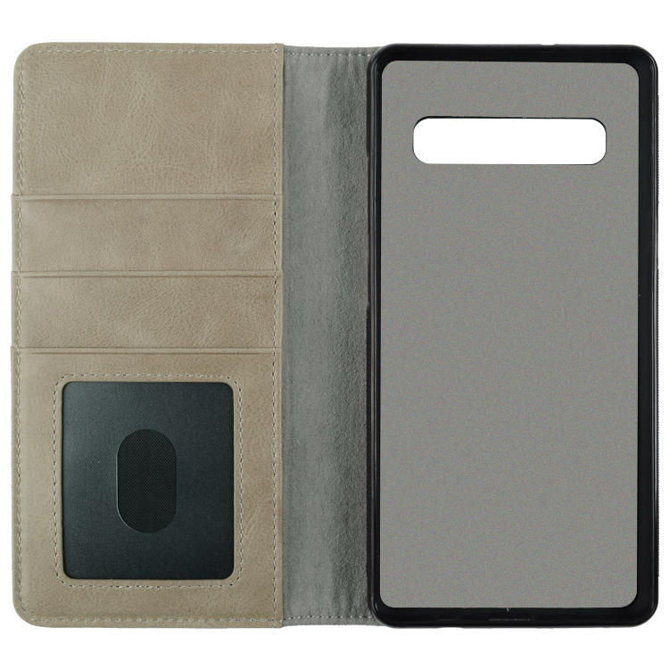 For Samsung note 10 plus Leather Case High Quality Wallet Phone Case