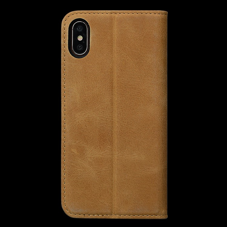 durable personalized leather iphone case for iPhone XR for iphone 7/7 plus-1