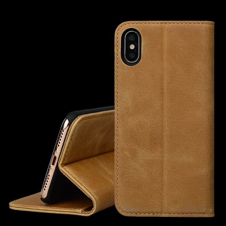 AIVI cover leather mobile phone covers for iPhone XR for iphone XS Max-7