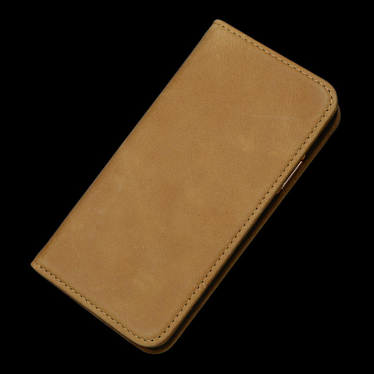 Fashion Wholesale Design Luxury Wallet Flip Genuine Leather Wallet Phone Case For Iphone XR