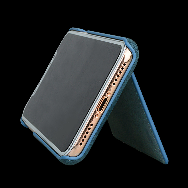AIVI beautiful leather mobile phone covers online for iphone XR-3