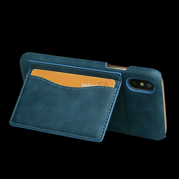 convenient iphone xr leather case for ipone 6/6plus-6