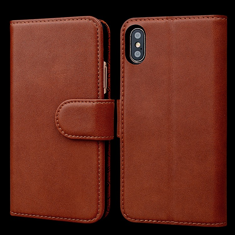 AIVI iphone xr leather case accessories for iphone 8 / 8plus-5