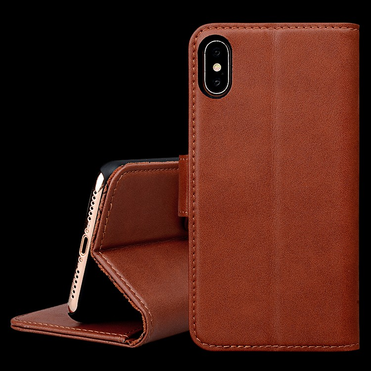 AIVI iphone xr leather case accessories for iphone 8 / 8plus-6