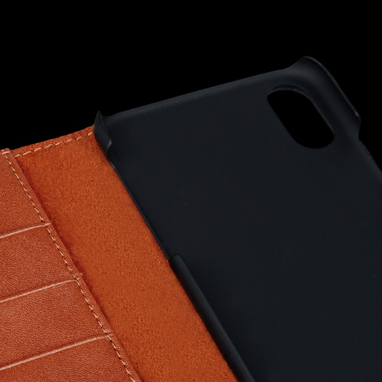 AIVI iphone xr leather case accessories for iphone 8 / 8plus-8