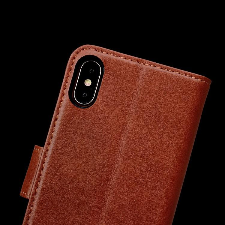 AIVI iphone xr leather case accessories for iphone 8 / 8plus