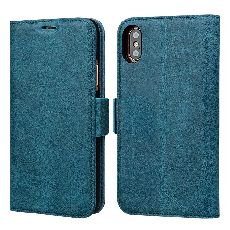 customized iphone xr leather case leather online for iphone 8 / 8plus-4