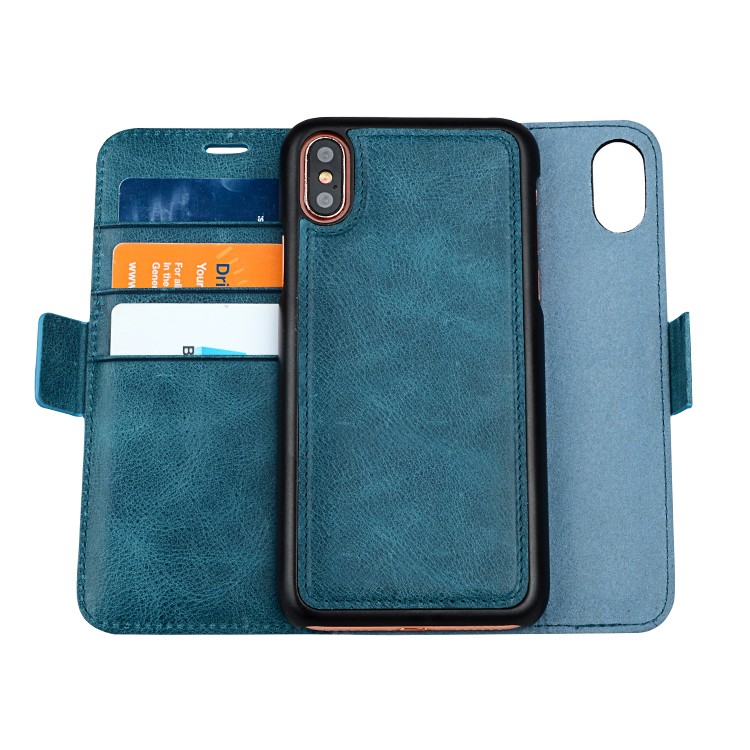 AIVI apple iphone cover leather accessories for iphone XR-5