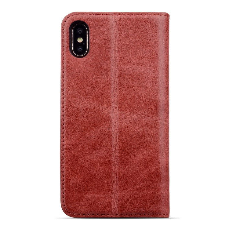 AIVI personalized leather iphone case for iphone XR-2
