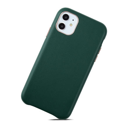 Classic Vintage Full Wrapped Style Premium Leather Phone Case For Iphone 11 Pro/ Iphone 11/Iphone11 Pro Max