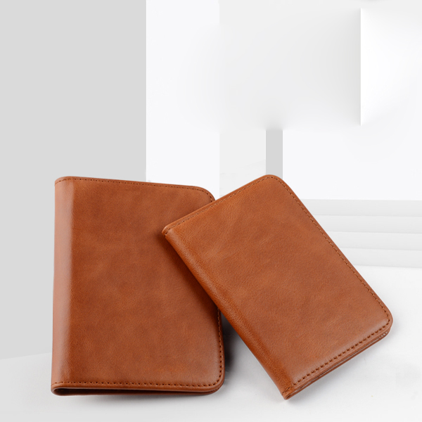 AIVI customized leather card case wallet for sale for ipone 6/6plus-4