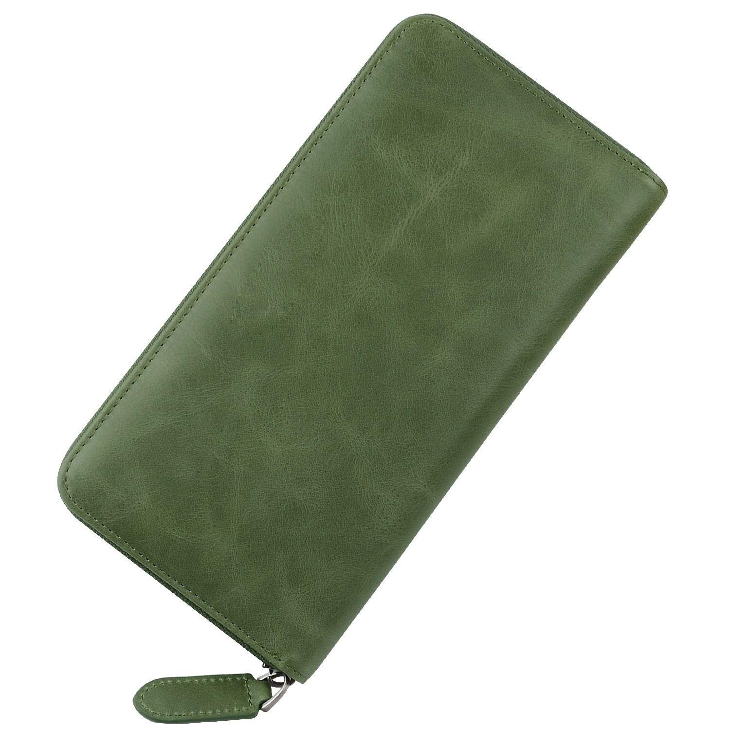 AIVI leather card holder wallet for sale for ipone 6/6plus-1