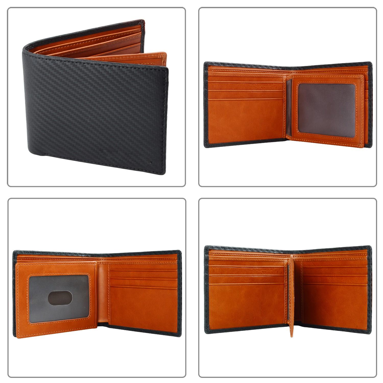 AIVI multi-function mens travel wallet for sale for men-4