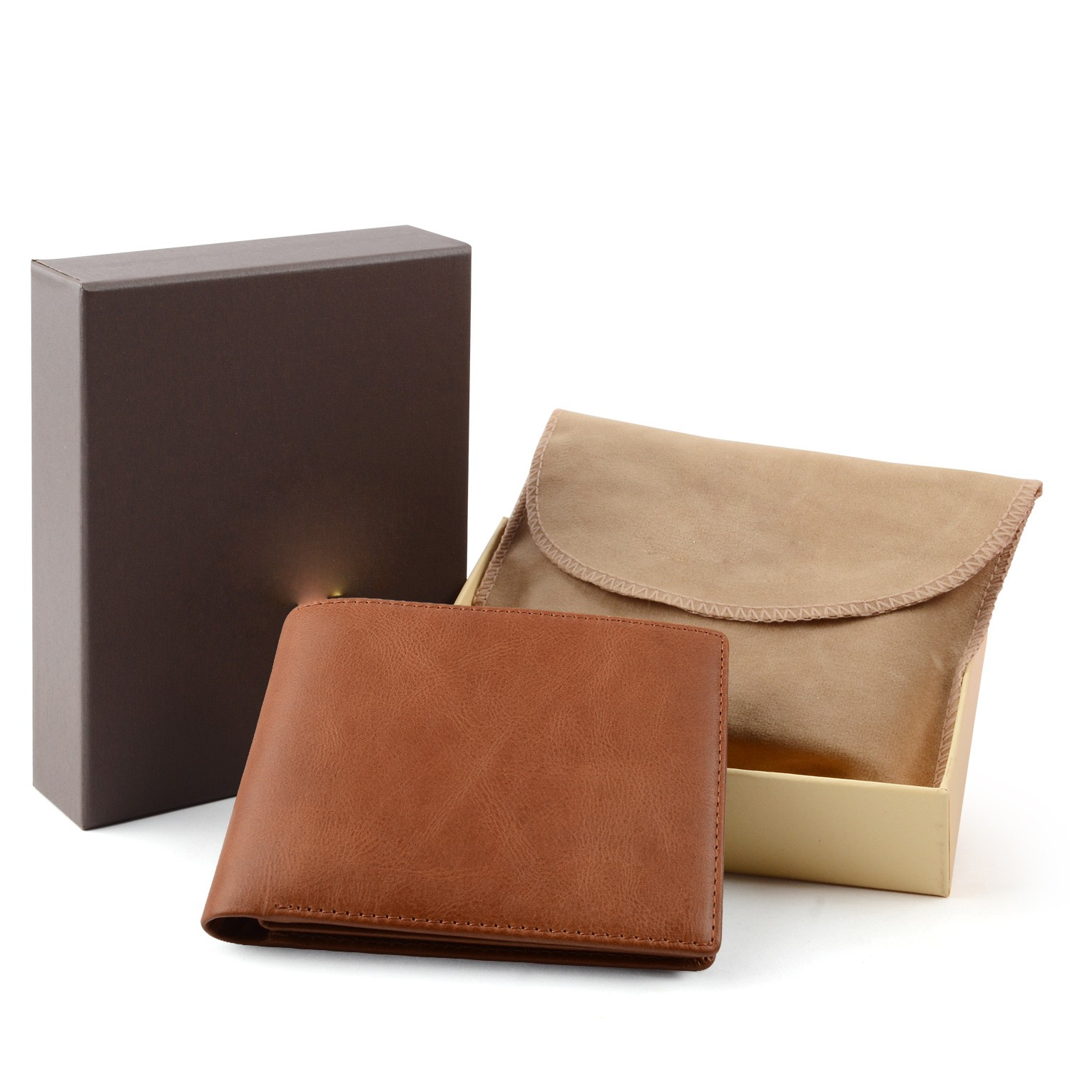 leather travel wallet large capacity for men-8