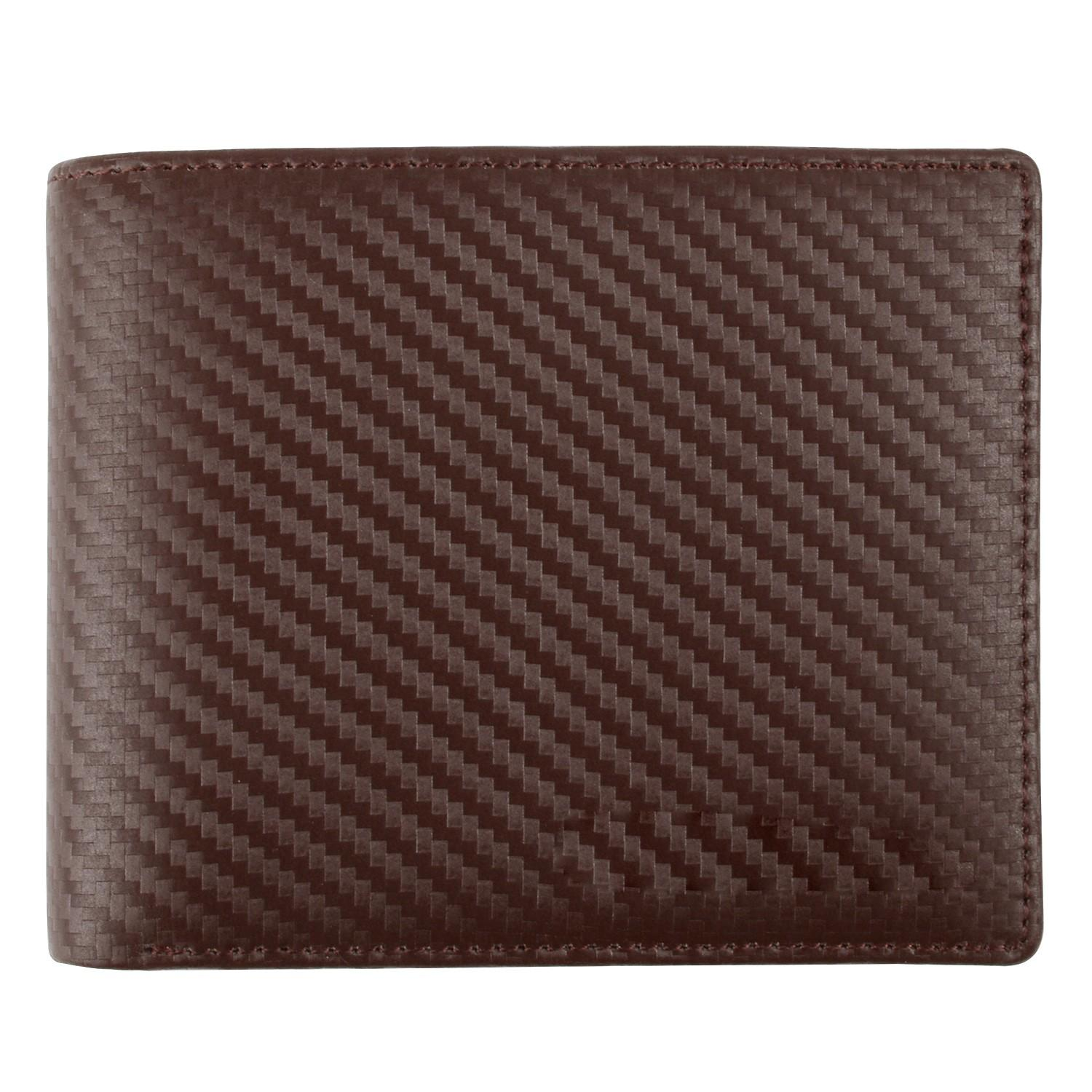 AIVI multi-function custom leather wallets for sale for men