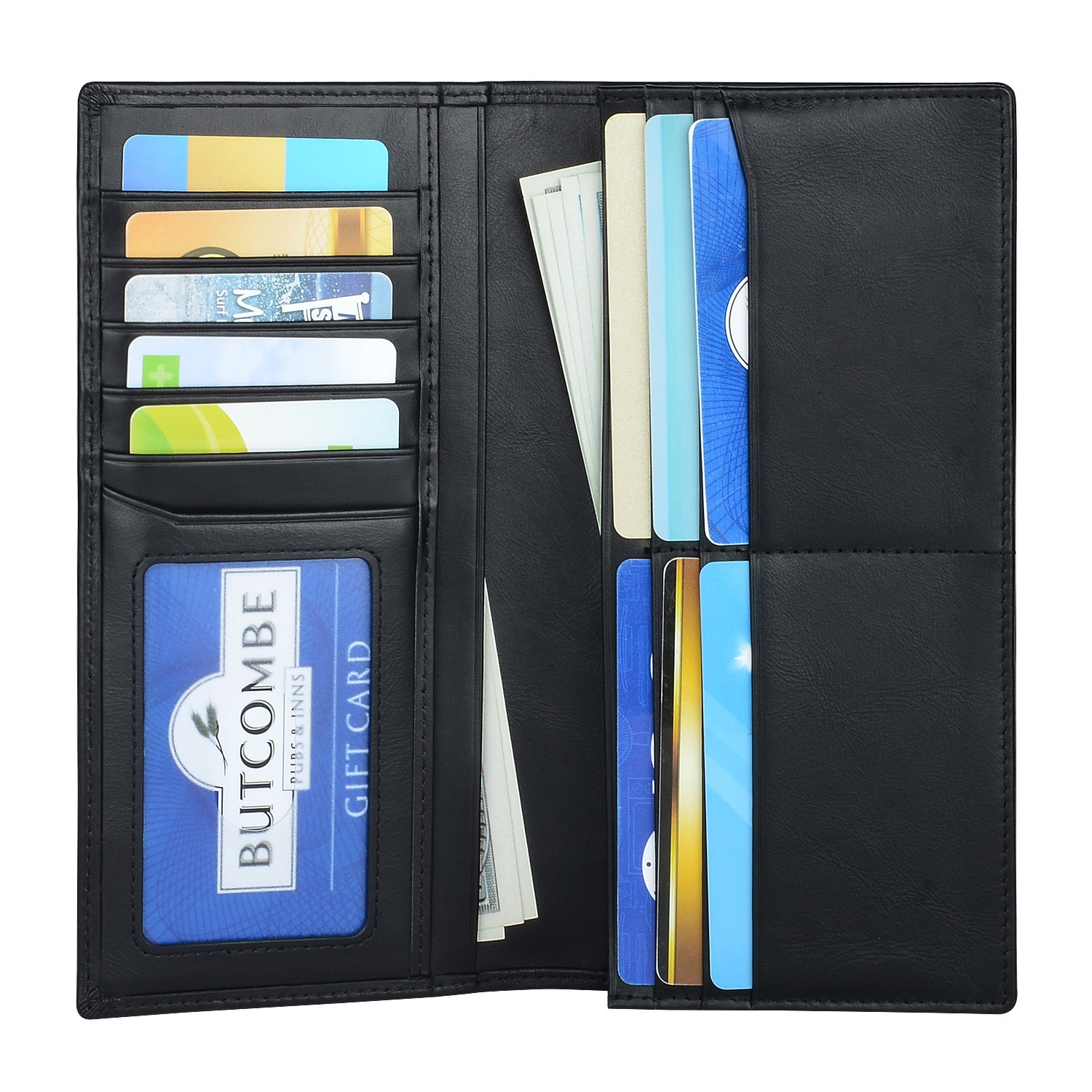 AIVI custom leather wallets online for men-4