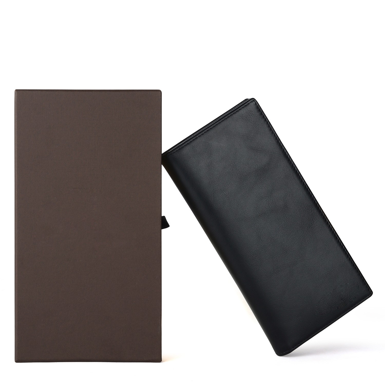 AIVI custom leather wallets online for men-7