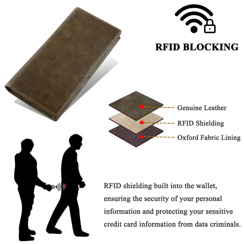 AIVI slim leather card holder wallet manufacturer for iphone XR