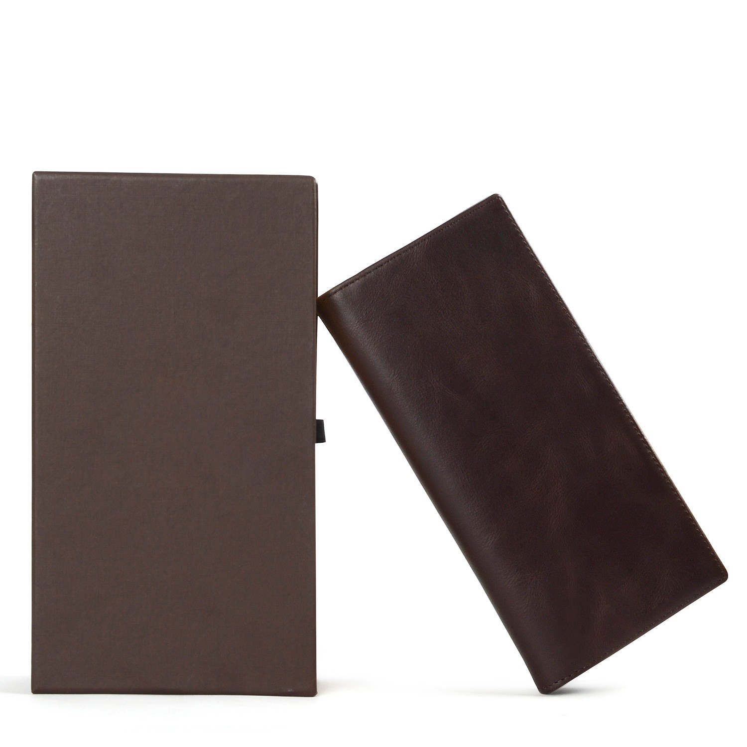 personalized leather card wallet for sale for ipone 6/6plus-7