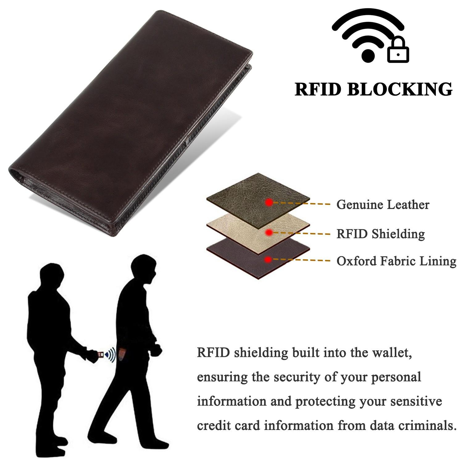 personalized leather card wallet for sale for ipone 6/6plus