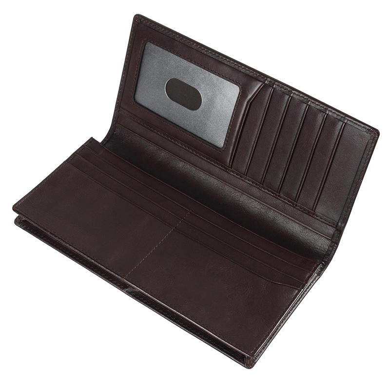 Top Selling Lady Genuine Leather Women Wallet