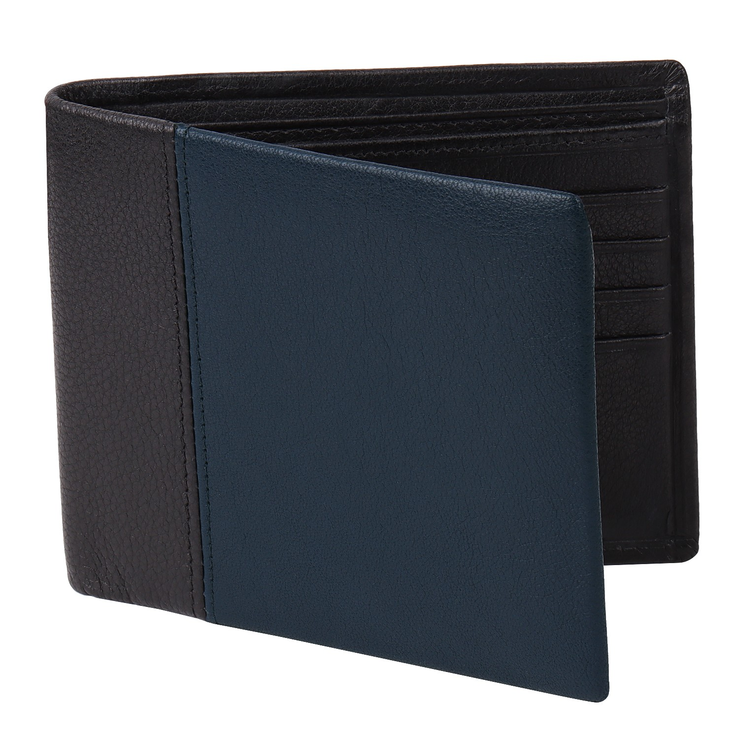 AIVI beautiful mens leather wallet with coin pocket factory for ipone 6/6plus-1