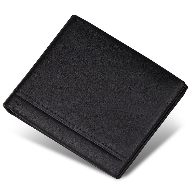 soft leather card holder wallet for sale for iphone XS-5