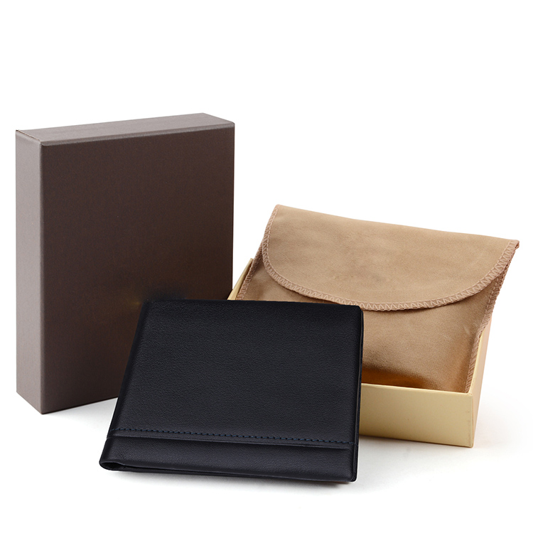 soft leather card holder wallet for sale for iphone XS-6